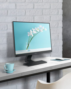 Monitor 25'' Benq GL2580H - Novo, Nekorišteno