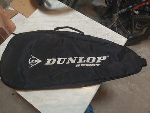 Original Dunlop torba za tenis sa pregradama