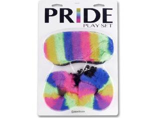 Set za parove Pride Set Sex Shop LoveStories