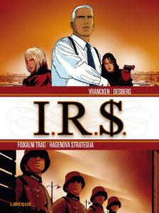 I.R.$. 1 / LIBELLUS