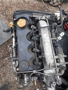 Motor opel 1.9 CDTI 88KW. Z19DT LN6