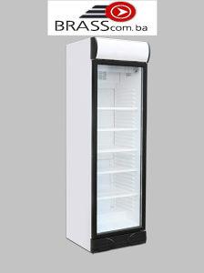 Bijela Klimasan rashladna vitrina D372SCM4C-sa R134a