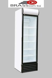 Klimasan rashladna vitrina-hladnjak D418GCDC-sa R134a