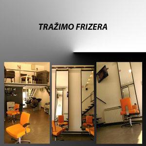Posao - Frizer
