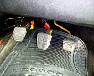 Duple komande za autoškole - CITROEN C4