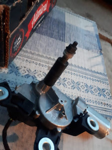 Turan motor brisaca