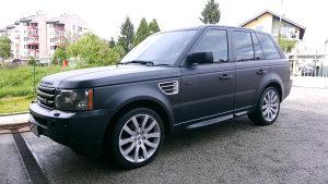 Land Rover Range Rover Sport moze zamjena