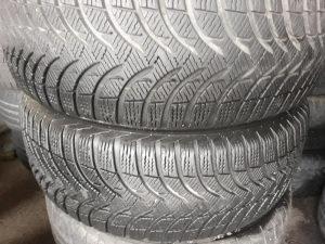 Michelin 195 55 16.2kom.6mm god 2011
