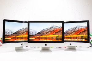 """Apple iMac mid 2011 21,5""""; i5 2,50GHz; 4GB; 500GB HDD"""