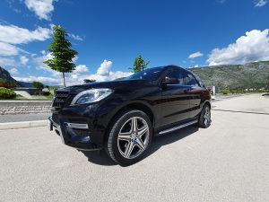 Mercedes-Benz ML 350 - 2014god - reg do 05.2020