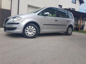 Volkswagen Touran Turan 1.9 TDI