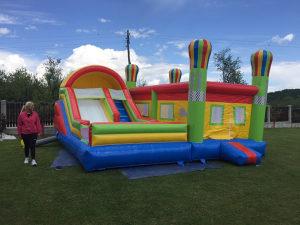 IZNAJMLJUJEM Zabavni Sadržaji Za Djecu - Igraonica