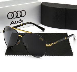 AUDI LX79 Gold Classic UV400 Muške naočale