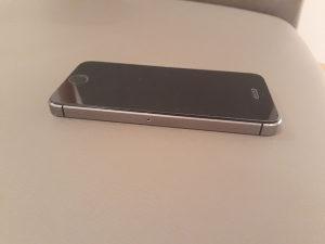 iPhone 5s Pokvaren