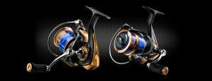 Favorite Fishing Saphire 2500