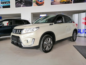 Suzuki Vitara 14BoosterJet 4x4 Premium - Akcija!!!