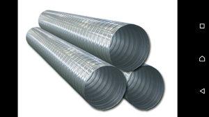 Cijevi za ventilaciju