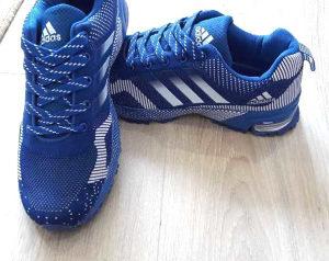 Patike tene muske 42 broj Adidas 42br plave