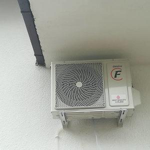 Ugradnja klima uređaja