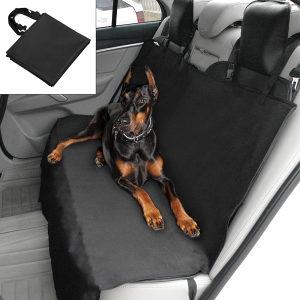 Zaštitna auto prostirka/presvlaka za pse