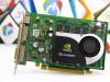 Grafička kartica Nvidia quadro FX 1700 512MB GDDR3