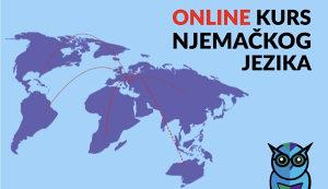 Privatni i online časovi njemačkog jezika