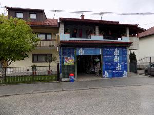 Professionals/poslovni prostor/Ilidža/48 m2