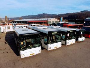 Autobus MAN su313 A72