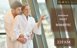 VLAŠIĆ: Hotel Blanca Resort & Spa