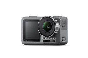 DJI Osmo Action - Akcijska kamera