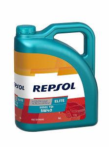 Ulje Repsol Elite 50501 TDI 5W40 5L