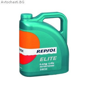 Ulje Repsol Elite Long Life 50700/50400 5W30 4L