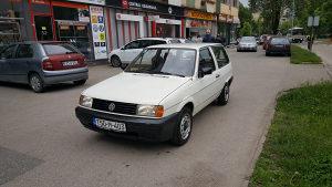 Volkswagen Polo 1.4 dizel