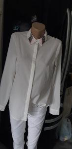 Košulja zenska m COTON,bez,predivna