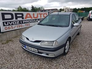 Renault laguna 2.0benzin plin 1998gp REGISTROVAN