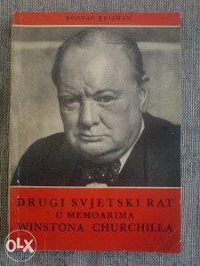 DRUGI SVJETSKI RAT U MEMOARIMA W. CHURCHILLA