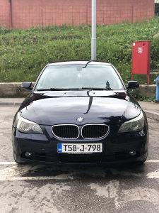 BMW 530 E60 Dizel