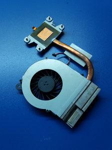 Cooler Sa Ventilatorom Za HP G6