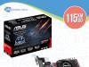Grafička kartica ATI Radeon R7 240 2GB Asus Phoenix Ed