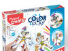 Color and play Mix and Match Puzle 907001 MAPED