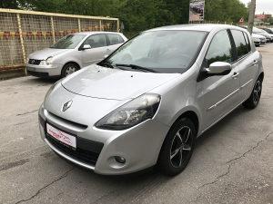 Renault Clio 1.5 Dci 65 kw 2011*Uvoz*Rata