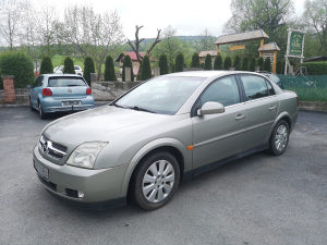 Opel Vectra C 2.2 DTI 2003god. Extra stanje.