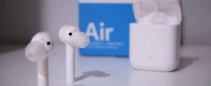 Xiaomi AirDots Mi True Wireless (Airpods) SLUSALICE