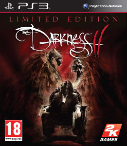 Darkness 2 : Limited Edition (Playstation 3 - PS3)