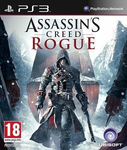 Assassins Creed Rogue  (PlayStation 3 - PS3)