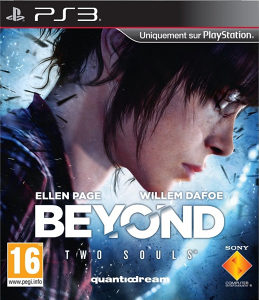 Beyond : Two Souls (PlayStation 3 - PS3)