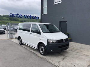 VW TRANSPORTER 2.0 TDI 2011 061615483
