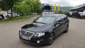 Volkswagen Passat 6 2005 god. 2.0 tdi 8v. AUTOMATIK
