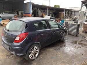 Opel Corsa D 2008 1.3 CDTI dijelovi