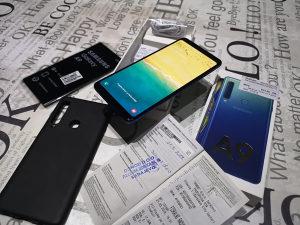 Samsung Galaxy A9 2018 /6GB-128GB/Dual Sim/Garancija 2g